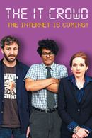Affiche The Internet Is Coming