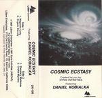 Pochette Cosmic Ecstasy