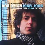 Pochette The Cutting Edge 1965–1966: The Bootleg Series, Vol. 12: Collector's Edition