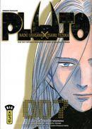 Couverture Pluto, tome 7