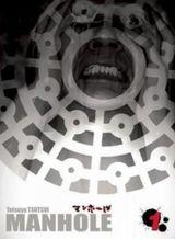 Couverture Manhole, tome 1