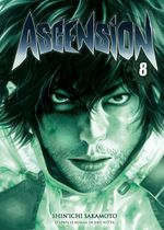 Couverture Ascension, tome 8
