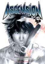 Couverture Ascension, tome 13