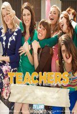 Affiche Teachers (2016)