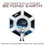 Pochette Sid Meier's Civilization: Beyond Earth (OST)