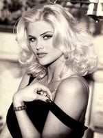 Photo Anna Nicole Smith