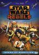 Affiche Star Wars : Rebels - Prémices d'une rébellion