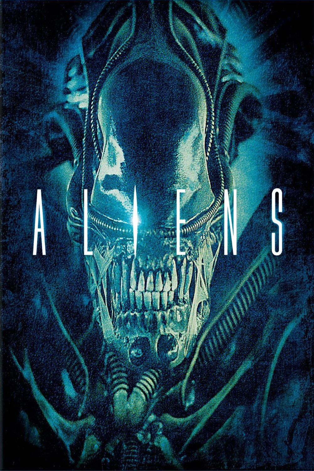 affiches posters et images de aliens le retour 1986. Black Bedroom Furniture Sets. Home Design Ideas