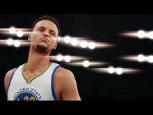 Video de NBA 2K16