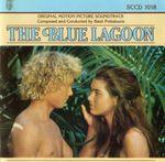 Pochette The Blue Lagoon (OST)