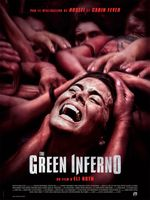 Affiche The Green Inferno