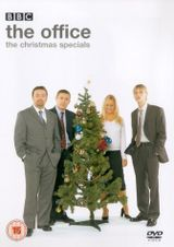 Affiche The Office (Christmas Special Part 2)