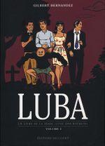 Couverture Luba, Tome 2
