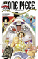 Couverture Les Cerisiers d'Hiluluk - One Piece, tome 17