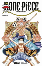 Couverture Capriccio - One Piece, tome 30