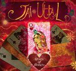 Pochette Queen of Hearts