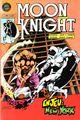 Couverture Moon Knight (Aredit) Vol.7 Enjeu : New York