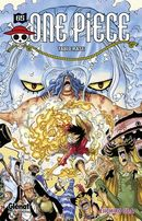 Couverture Table rase - One Piece, tome 65
