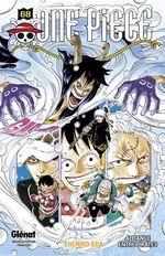 Couverture Alliance entre pirates - One Piece, tome 68