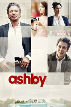 Affiche Ashby