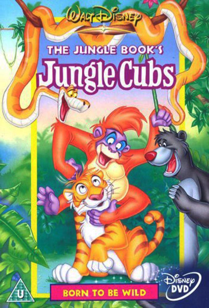 Affiches posters et images de le livre de la jungle for Le livre de