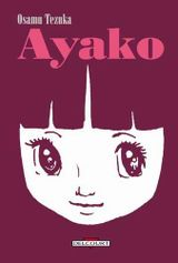 Couverture Ayako, tome 1