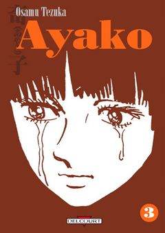 Couverture Ayako, tome 3