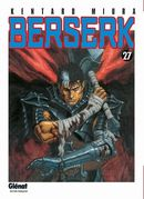 Couverture Berserk, tome 27