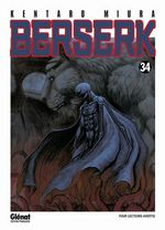 Couverture Berserk, tome 34