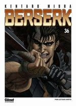 Couverture Berserk, tome 36