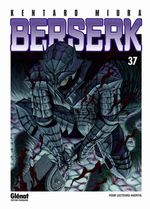 Couverture Berserk, tome 37