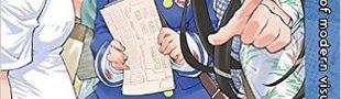 Couverture Genshiken: Second Season, tome 2
