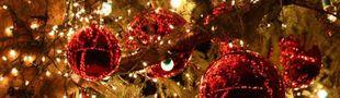 """Cover ¡""""Feliz Navidad Prospero año y felicidad!"""""""