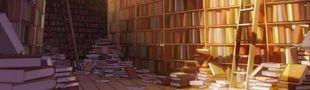 Cover Ma bibliothèque