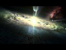 Video de Cosmos : Une odyssée à travers l'univers