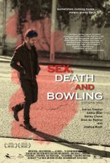 Affiche Sex, Death and Bowling