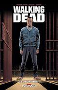 Couverture Opportunités - Walking Dead, tome 24