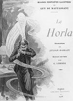 Couverture Le Horla (nouvelle)
