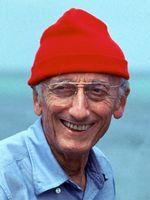 Photo Jacques-Yves Cousteau
