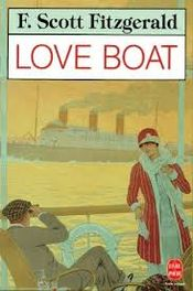 Couverture Love Boat