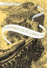 Couverture Les Disparus du Clairdelune