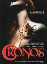 Affiche Cronos