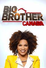 Affiche Big Brother Canada