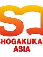 Logo Shōgakukan