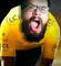 Affiche Le Tour de France de MisterMV
