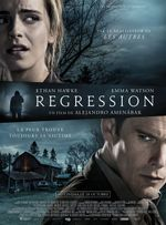 Affiche Regression