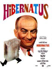 Affiche Hibernatus