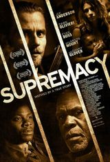 Affiche Supremacy