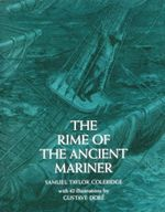 Couverture The Rime of the Ancient Mariner