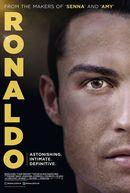 Affiche Ronaldo